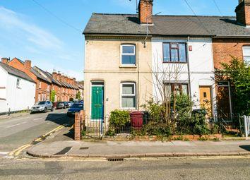 3 bed terraced house to rent in Elgar Road, Reading, Berkshire RG2