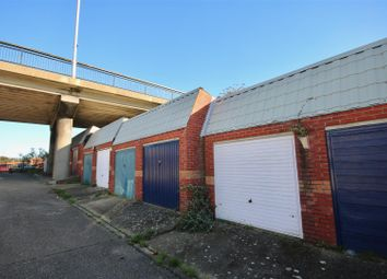 Thumbnail Parking/garage for sale in Burrfields Road, Portsmouth