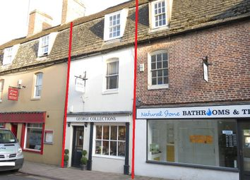 Thumbnail Retail premises for sale in All Saints Street, Stamford