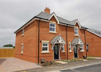 Thumbnail 2 bed property for sale in Marryat Way, Bransgore, Christchurch