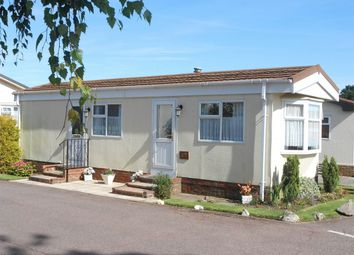 1 bed mobile/park home for sale in Bluebell Woods, Broad Oak, Canterbury, Kent CT2