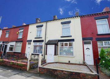 Thumbnail 2 bed terraced house for sale in Catherine Street West, Horwich, Bolton