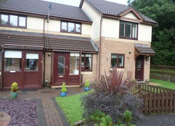 Thumbnail 1 bed terraced house for sale in Heol Ewenny, Pencoed, Pencoed, Bridgend.
