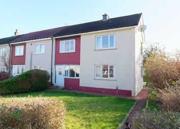 Thumbnail 2 bed end terrace house for sale in Oliphant Oval, Paisley