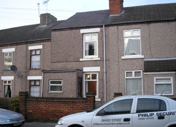 Thumbnail 2 bedroom property to rent in Sleetmoor Lane, Somercotes, Alfreton