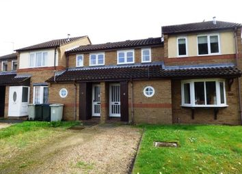 Thumbnail 1 bed terraced house for sale in College Close, Horncastle, Lincolnshire