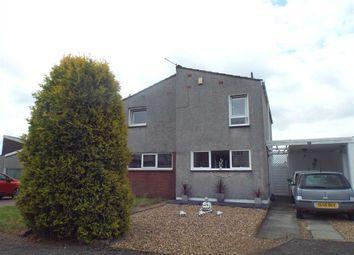 Thumbnail 2 bed property for sale in Almondhill Road, Kirkliston