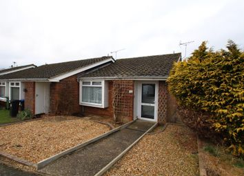 Thumbnail 2 bed bungalow to rent in Roffords, Horsell, Woking