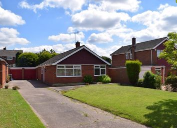 Thumbnail 3 bed bungalow to rent in Fitz Roy Avenue, Harborne, Birmingham