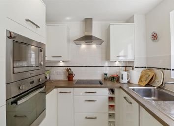 Thumbnail 2 bed flat for sale in Wolsey Place, London Road, Hailsham, East Sussex