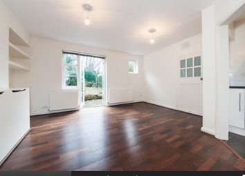 Thumbnail 2 bed cottage to rent in Creswick Walk, Hampstead Garden Suburb