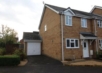Thumbnail 3 bed end terrace house to rent in Goodwood Gardens, Downend