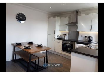 Thumbnail 2 bed flat to rent in Dormans Yard, Ramsgate
