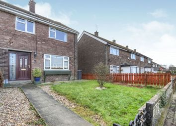 Thumbnail 3 bed terraced house to rent in Thorncliffe Road, Hadfield, Glossop