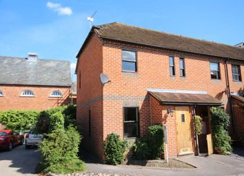 Thumbnail 1 bed end terrace house to rent in 68 Wood Street, Wallingford, Oxon