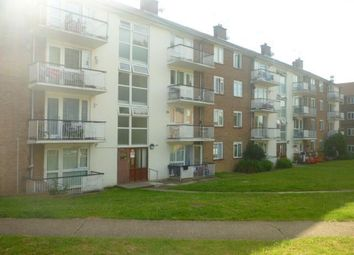 Thumbnail 2 bed flat to rent in Victoria Grove, London