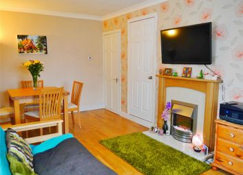 Thumbnail 1 bed flat to rent in Bull Lane, Off Lawrence Street, York