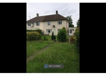 Thumbnail 5 bedroom semi-detached house to rent in Dudley Road, Cambridge