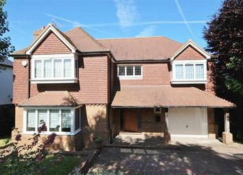 Thumbnail 5 bed property to rent in St. Martins Drive, Eynsford, Dartford