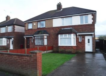 Thumbnail 3 bed semi-detached house to rent in Cornwall Road, Scunthorpe