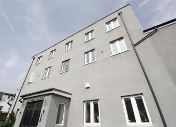 Thumbnail 5 bed shared accommodation to rent in Russell Court, Russell Street, Cardiff