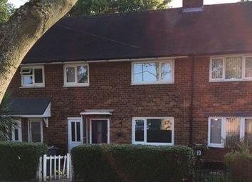Thumbnail Land for sale in Laburnum Avenue, Kingshurst, Birmingham