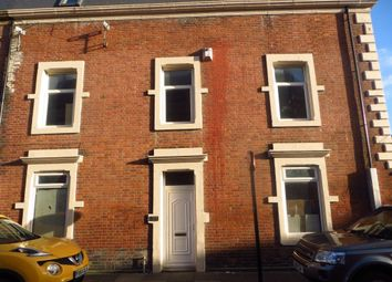 Thumbnail 4 bedroom property to rent in Benwell Grove, Benwell, Newcastle Upon Tyne