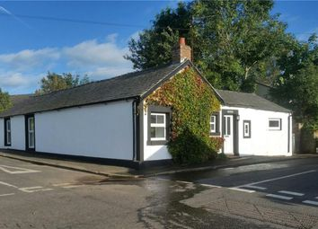 Thumbnail 2 bed detached bungalow for sale in Hethersgill, Carlisle, Cumbria