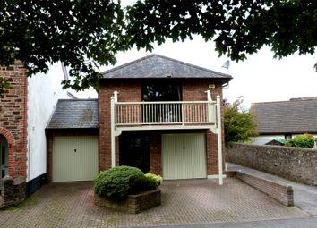 Thumbnail 3 bedroom link-detached house for sale in Park Lane, Bideford