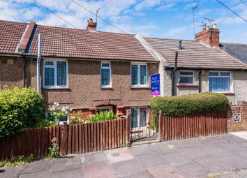 Thumbnail 3 bedroom terraced house for sale in Kimberley Road, Brighton, East Sussex, .