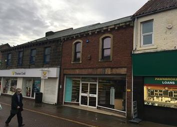 Thumbnail Retail premises to let in 83 Bedford Street, North Shields, Tyne And Wear