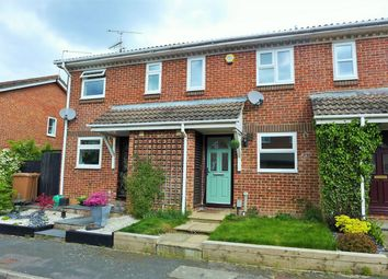 Thumbnail 2 bed terraced house to rent in The Gardens, Tongham, Farnham