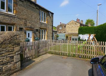 Thumbnail 4 bed cottage to rent in Barnsley Road, Flockton, Wakefield, West Yorkshire