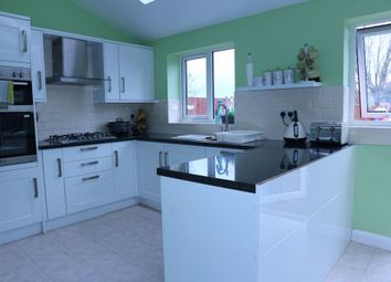 Thumbnail 3 bed semi-detached house for sale in Hathaway Avenue, Braunstone Town
