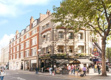 Great Newport Street, Covent Garden, London WC2H. 2 bed flat