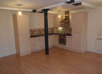 Thumbnail 1 bed flat to rent in Unfurnished 1 Bedroom, Equity Chambers