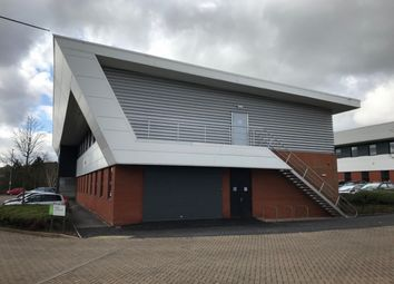 Thumbnail Light industrial to let in Unit 1 Evo Park, Little Oak Drive, Sherwood Park