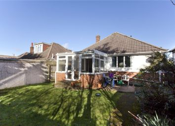 Thumbnail 2 bed detached bungalow to rent in Julyan Avenue, Poole