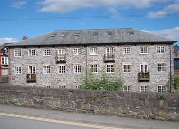 Thumbnail 2 bedroom property to rent in Town Mill, Llanidloes, Powys