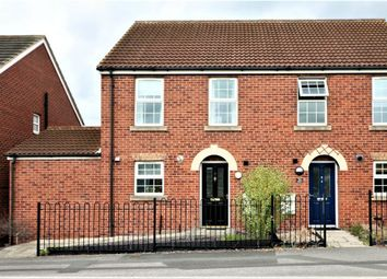 Thumbnail 3 bed semi-detached house for sale in Queensway, Grimethorpe, Barnsley, South Yorkshire