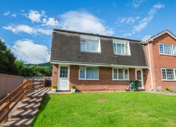 Thumbnail 2 bed end terrace house to rent in Mulberry Drive, Malvern