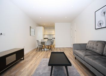 Thumbnail 1 bed flat to rent in Wesley House, Fairwood Place, Borehamwood