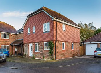 Thumbnail 3 bed semi-detached house for sale in Tanners Mead, Edenbridge