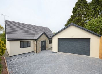 Thumbnail 4 bed detached house for sale in Taw Vale Avenue, North Tawton