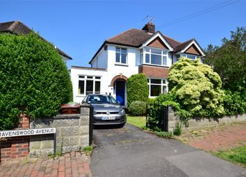 3 bed semi-detached house for sale in Ravenswood Avenue, Tunbridge Wells TN2