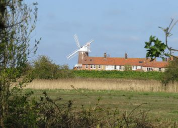 Thumbnail Land for sale in Leatherpool Lane, Wiveton, Holt