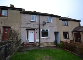 Thumbnail 3 bedroom terraced house to rent in Sir George Bruce Road, Oakley, Fife