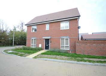 Thumbnail 4 bed detached house for sale in Albert Close, Spencers Wood, Reading