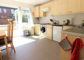 Thumbnail 3 bed end terrace house to rent in Gilmore, London