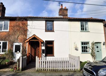 Thumbnail 2 bedroom cottage for sale in Tuddenham St Martin, Ipswich, Suffolk
